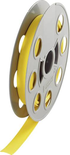 Schrumpfschlauchmarkierer Montage-Art: aufschieben Beschriftungsfläche: 15000 x 40 mm Gelb Phoenix Contact WMS 25,4 (EX