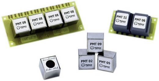 Audio-Übertrager Impedanz: Eingang/Ausgang: 600 Ω/> 600 Ω Windungsverhältnis: 1:1 Palmer Audio Inhalt: 1 St.