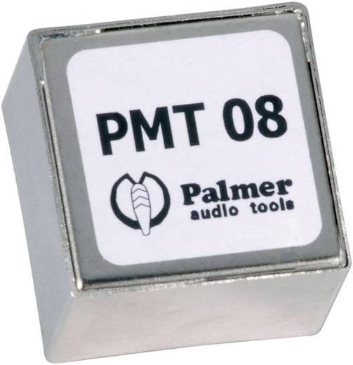 Impedanz: Eingang/Ausgang: 10 kΩ PMT08 Palmer Audio Inhalt: 1 St.