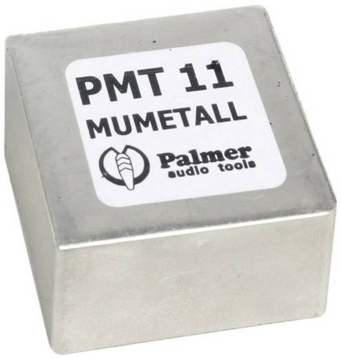 Impedanz: Eingang/Ausgang: 600 Ω/> 600 Ω PMT11 Palmer Audio Inhalt: 1 St.