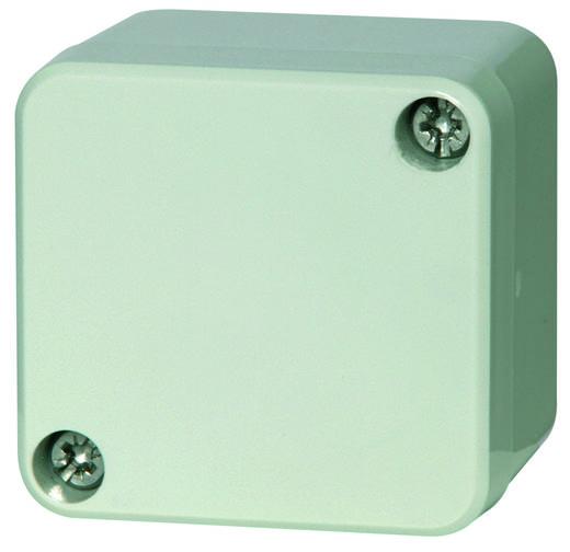 Universal-Gehäuse 52 x 50 x 40 Polycarbonat Licht-Grau (RAL 7035) Fibox PC 050504 1 St.