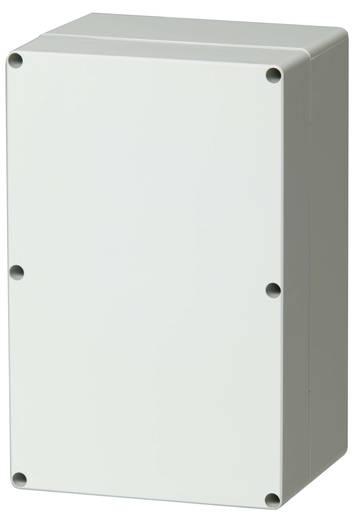 Universal-Gehäuse 66 x 98 x 41 ABS Licht-Grau (RAL 7035) Fibox AB 071004 1 St.