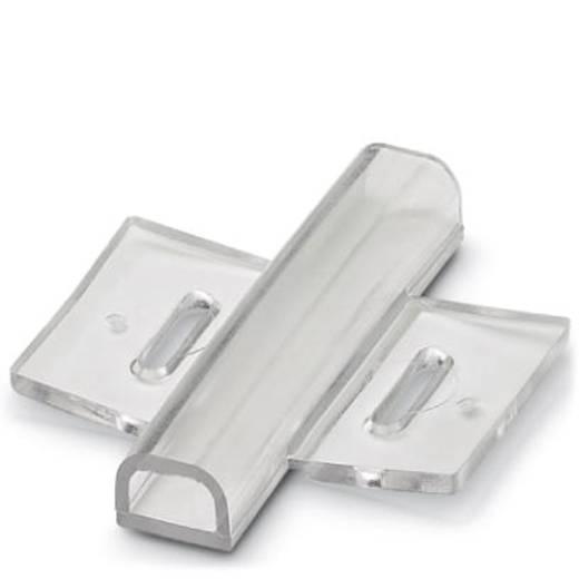 Zeichenträger Montageart: Kabelbinder Beschriftungsfläche: 23 x 4 mm Transparent Phoenix Contact PAB-KTL 23 1013957 200 St.
