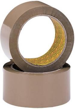Balicí lepicí páska 3M 3707, 50 mm x 66 m, hnědá