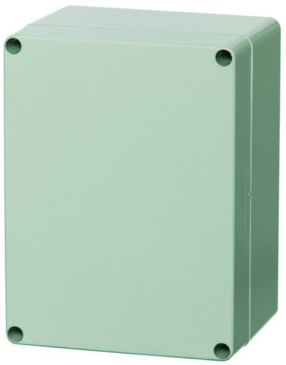 Universal-Gehäuse 120 x 160 x 90 ABS Licht-Grau (RAL 7035) Fibox AB 121609 1 St.