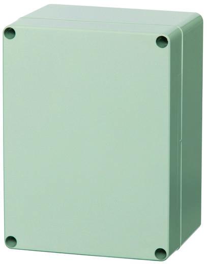 Universal-Gehäuse 120 x 160 x 90 Polycarbonat Licht-Grau (RAL 7035) Fibox PC 121609 1 St.