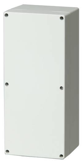 Universal-Gehäuse 150 x 340 x 120 ABS Licht-Grau (RAL 7035) Fibox AB 153412 1 St.