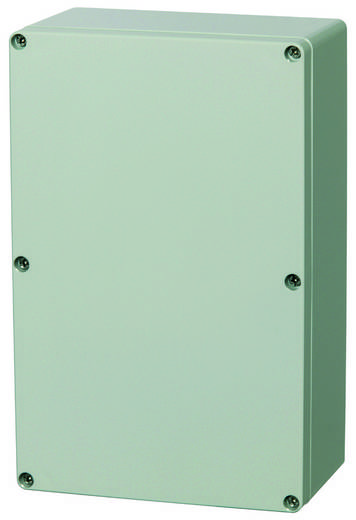 Fibox AB 162509 Universal-Gehäuse 160 x 250 x 90 ABS Licht-Grau (RAL 7035) 1 St.