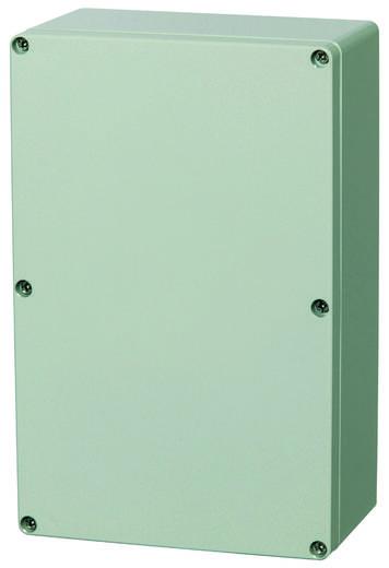 Universal-Gehäuse 164 x 244 x 90 Polycarbonat Licht-Grau (RAL 7035) Fibox PC 162409 1 St.