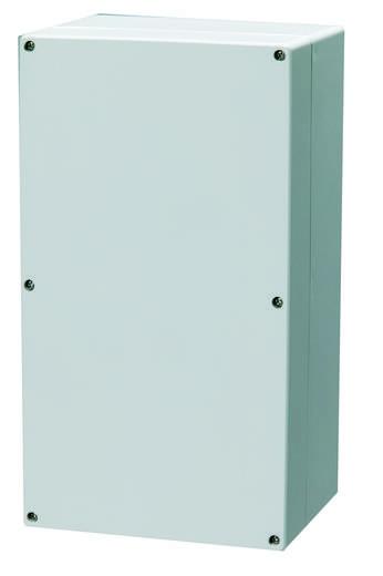 Universal-Gehäuse 200 x 360 x 150 ABS Licht-Grau (RAL 7035) Fibox AB 203615 1 St.