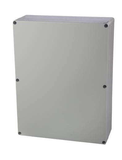 Universal-Gehäuse 230 x 300 x 90 Polycarbonat Licht-Grau (RAL 7035) Fibox PC 233009 1 St.