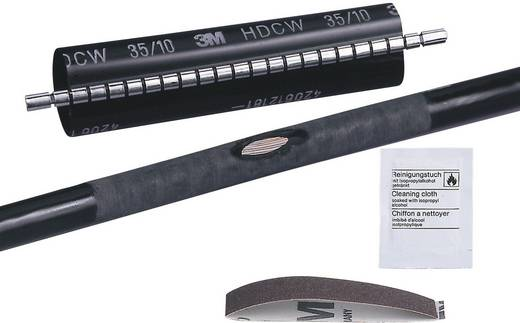 Reparaturmanschette HDCW 35 3M HDCW 35/10-500 Inhalt: 1 Set