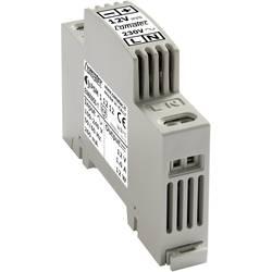 Sieťový zdroj na montážnu lištu (DIN lištu) Comatec PSM11212, 12 V/DC, 1 A
