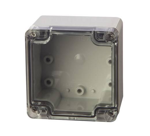 Universal-Gehäuse 80 x 82 x 55 Polycarbonat Fibox PCT 080806 1 St.