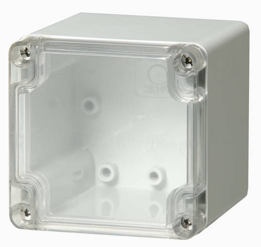 Fibox PCT 080810 Universal-Gehäuse 80 x 82 x 95 Polycarbonat 1 St.