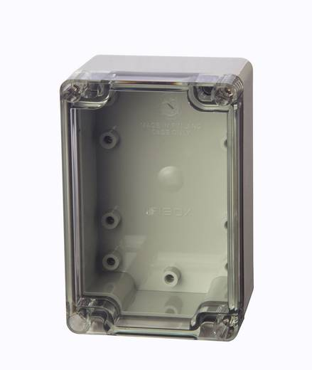 Fibox ABT 081607 Universal-Gehäuse 80 x 160 x 65 ABS Licht-Grau (RAL 7035) 1 St.