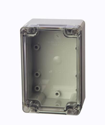 Universal-Gehäuse 80 x 160 x 65 ABS Licht-Grau (RAL 7035) Fibox ABT 081607 1 St.