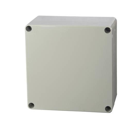 Universal-Gehäuse 120 x 122 x 75 ABS Licht-Grau (RAL 7035) Fibox ABT 121208 1 St.