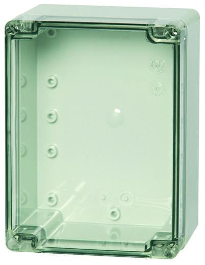 Fibox ABT 121614 Universal-Gehäuse 120 x 160 x 140 ABS Licht-Grau (RAL 7035) 1 St.