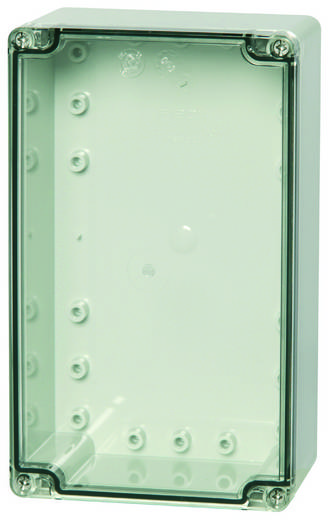 Fibox ABT 122009 Universal-Gehäuse 120 x 200 x 90 ABS Licht-Grau (RAL 7035) 1 St.