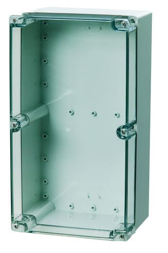 Universal-Gehäuse 200 x 360 x 150 ABS Licht-Grau (RAL 7035) Fibox ABT 203615 1 St.