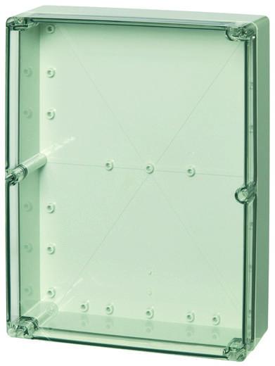 Universal-Gehäuse 230 x 300 x 110 Polycarbonat Licht-Grau (RAL 7035) Fibox PCT 233011 1 St.