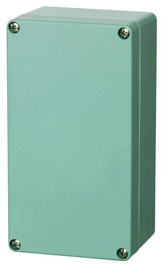 Universal-Gehäuse 120 x 220 x 90 Polyester Silber-Grau (RAL 7001) Fibox P 122209 1 St.