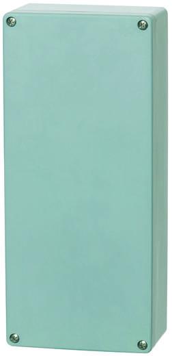 Universal-Gehäuse 160 x 360 x 90 Polyester Silber-Grau (RAL 7001) Fibox P 163609 1 St.