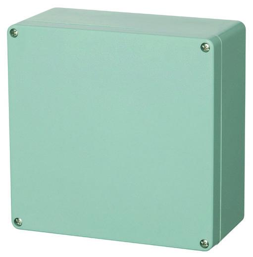 Fibox P 252612 Universal-Gehäuse 250 x 255 x 120 Polyester Silber-Grau (RAL 7001) 1 St.