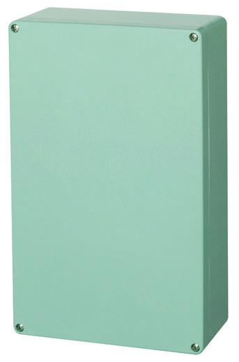 Universal-Gehäuse 250 x 400 x 120 Polyester Silber-Grau (RAL 7001) Fibox P 254012 1 St.