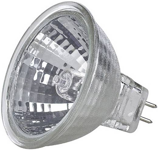 Halogen-Leuchtmittel G5.3 35W warm-weiß Reflektor