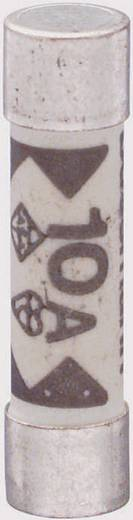 Feinsicherung (Ø x L) 6.4 mm x 25.4 mm 13 A 240 V Superflink -FF- ESKA TDC180 13 A Inhalt 1 St.