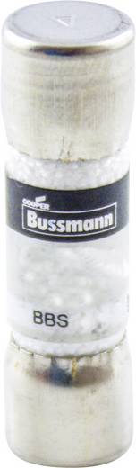 Bussmann BBS 0.75 A Feinsicherung (Ø x L) 10.3 mm x 35 mm 0.75 A 600 V Superflink -FF- Inhalt 1 St.