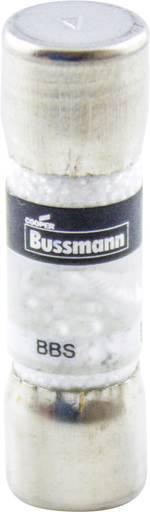 Micro-fusible Bussmann BBS 1 A (Ø x L) 10.3 mm x 35 mm 1 A 600 V ultra-rapide -FF- 1 pc(s)