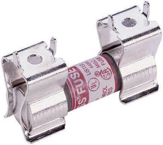 Sicherungs-Haltefeder Passend für Feinsicherung 10.3 x 35 mm, Feinsicherung 10.3 x 38 mm 20 A 250 V/AC ESKA SICHERUNGS-
