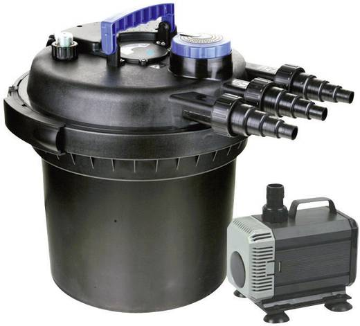Teichdruckfilter Set inkl. Pumpe