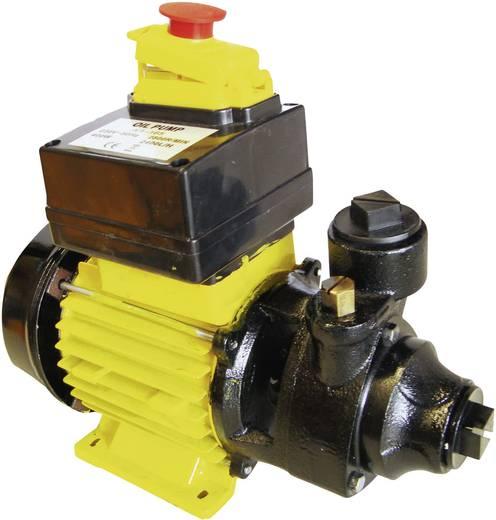 Diesel-, Heizöl-Pumpe 230V
