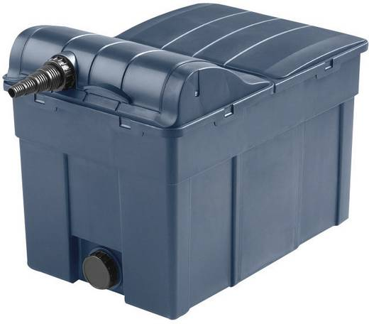 FIAP 2831 Durchlauf-Filter mit UVC-Klärgerät 8000 l/h