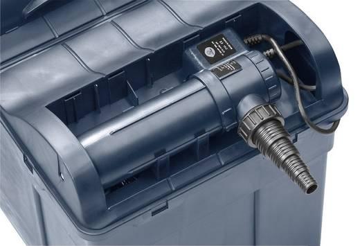 Durchlauf-Filter mit UVC-Klärgerät 8000 l/h FIAP 2831