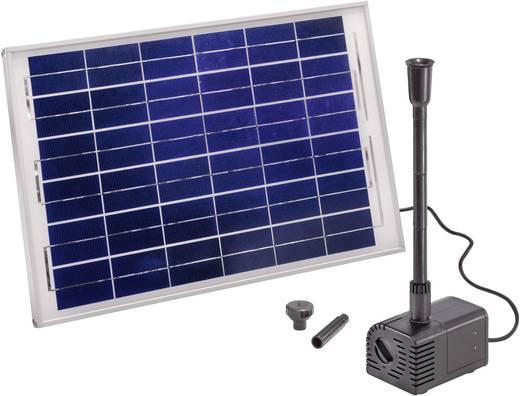 Solar-Pumpenset 1300 l/h Esotec Siena 101778