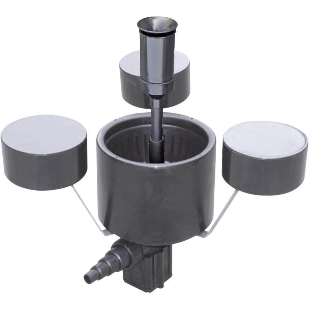 Pompe pour jeux d 39 eau avec raccord pour skimmer avec for Filtre pour pompe a eau