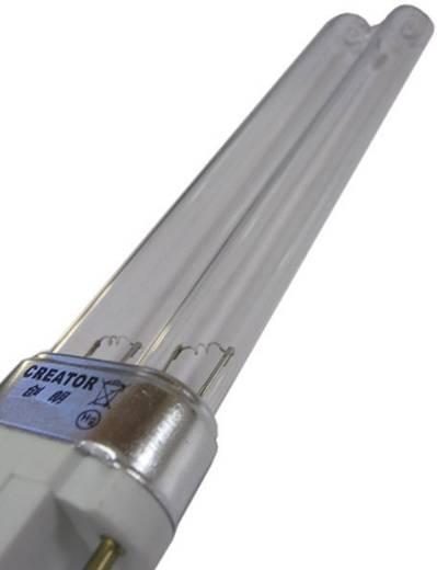 UVC-Ersatzlampe Mauk 809