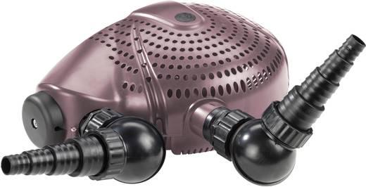 Filterpumpe, Bachlaufpumpe mit Skimmeranschluss 20000 l/h FIAP 2745