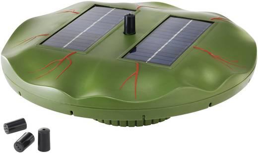 Schwimmende Solarteichpumpe 160 l/h Esotec Näckros 101770
