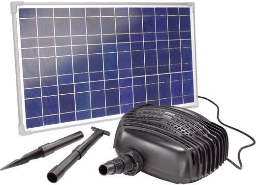 Solar-Bachlaufpumpenset 2480 l/h Esotec Garda 101762