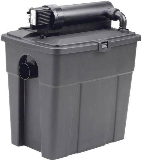 Filter-Set mit UVC-Klärgerät 1500 l/h Pontec 50238