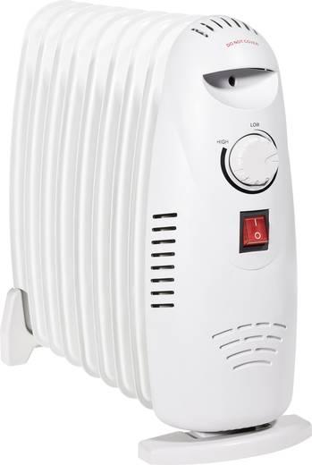 Ölradiator 900 W Weiß OR321-9