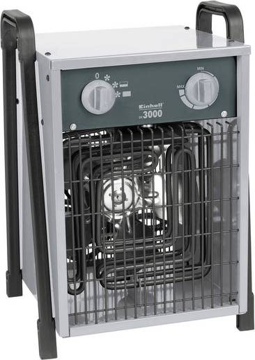 Elektro-Heizer EH 3000