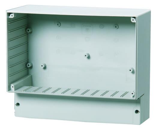 Wand-Gehäuse 257 x 219 x 122 Polycarbonat Licht-Grau (RAL 7035) Fibox PC 25/22-C3 1 St.