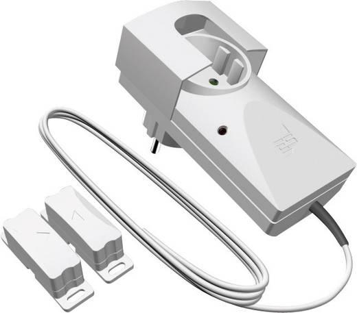 Kabel-Abluftsteuerung Schabus KDS 210 1150 W Weiß